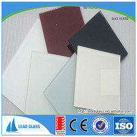 3mm-19mm Ceramic Glass for Fireplace With AS/NZS2208