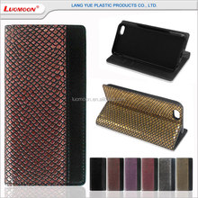 with stand function card slot scales pattern pu leather case for sony xperia s lt26i c5 ultra Z T L E M X 2 3 4 5 6 7 8 9