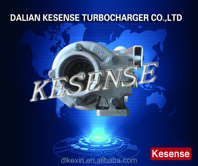 <strong>turbocharger</strong> price 2004- Truck HX35W Turbo 6754-81-8190 REPAIR KIT