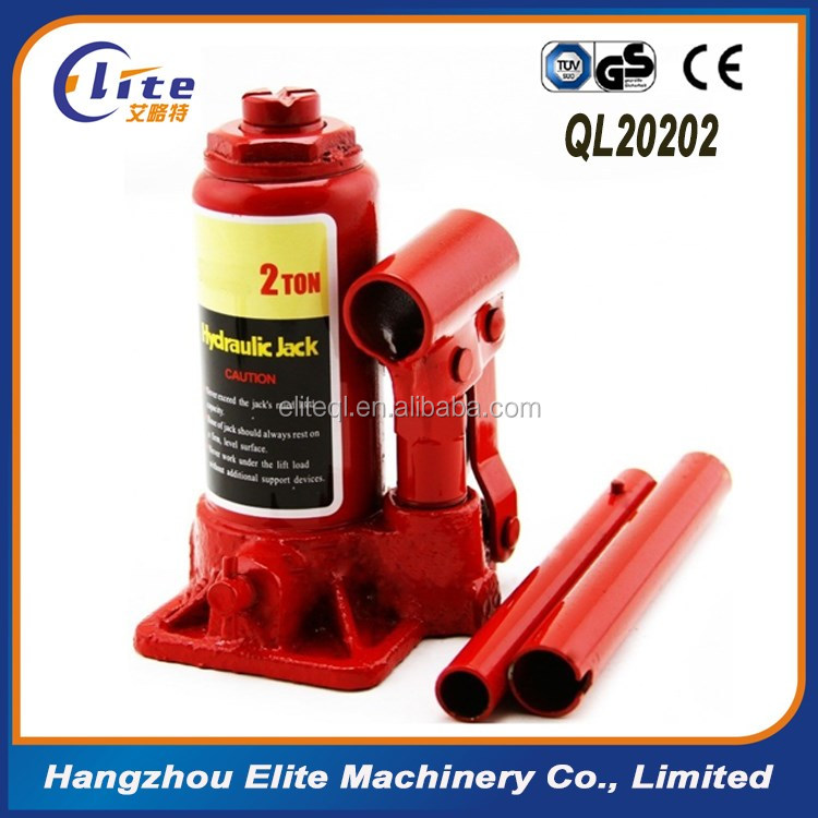 2Ton/3Ton/5Ton And Up To 50Ton Car Air Hydraulic Bottle Jack