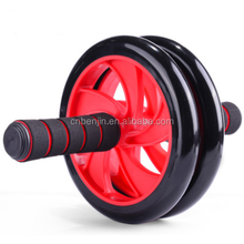 Ab Roller Exercise Wheel Commercial Gym Equipment