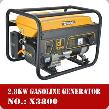 Yamaha portable generator 3kw copper wire electric start Competitive Yamaha generator prices