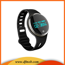 Low Price Heart Rate watch Monitor Fitness China Smart Watches E07