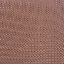 pvc rexine leather for furniture decoration