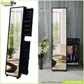Hot sale closet organizer black bedroom furniture