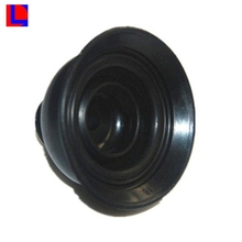 good price small custom molded rubber parts