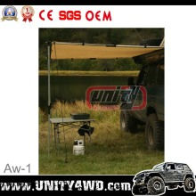 OEM 4x4 truck china 4x4 accessories car awning for toyota LC80