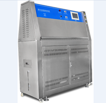 UV Light Simulation Accelerated Weathering Aging Testing Chamber for Rubber and Plastic