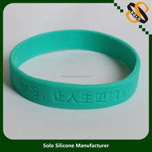 Anniversary,Gift,Party Occasion and Bangles Bracelets or Bangles Type Fashion Silicone Bracelets