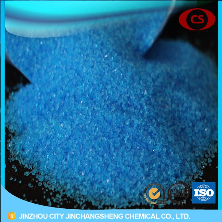 blue cuso4 factory price of copper salts