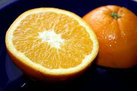 Newhall Navel Orange