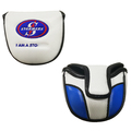 Super design golf putter head cover for 2017