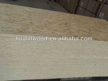 9mm cheap osb board for furniture & waterproof