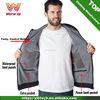 Factory Price Battery Heated Jacket Heated