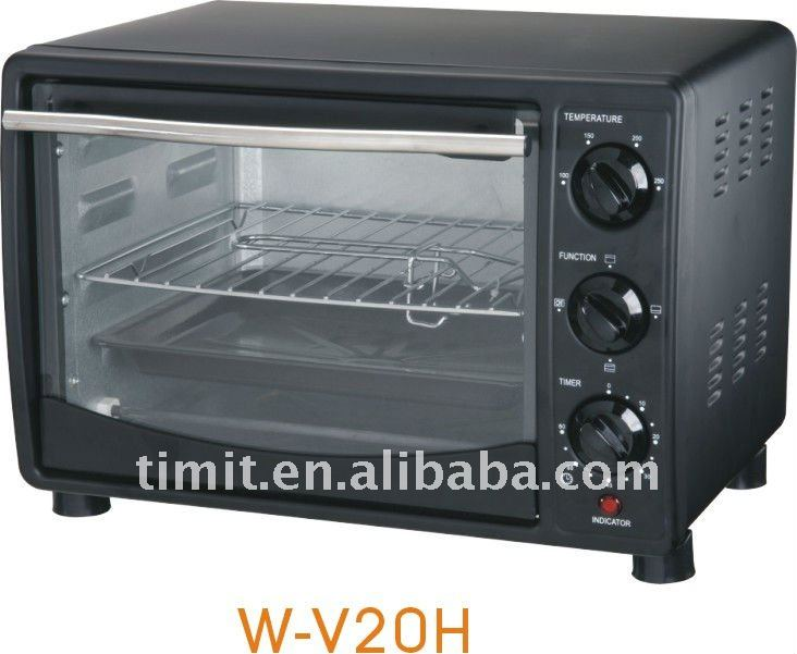 20L TOASTER OVEN GS/CE/EMC/ROHS