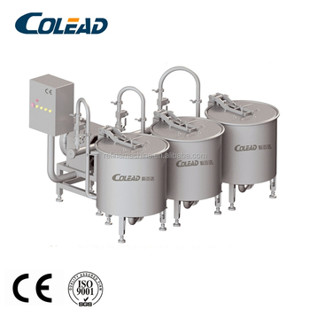 Hot sales commercial leaf vegetable washer/carrot /potato /tea /apple/mango washer from Shandong Colead
