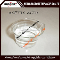 acetic acid price