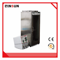 Vertical Flammability Chamber,textile vertically flammability tester,vertical flame test chamber