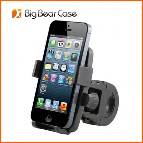 Mobile support de t l phone mobile support pour moto porte t l phone portable id de produit for Porte telephone moto