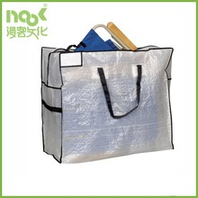 High quality hot selling china recycled laminated pp woven bag
