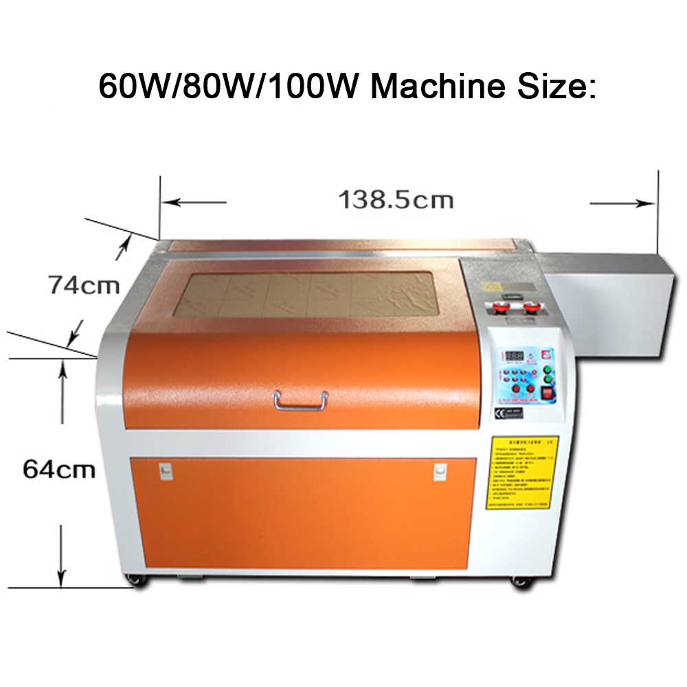 High Quality Sales Promotion CE cnc router engraving machine cnc 6040 laser wood cutting machine price