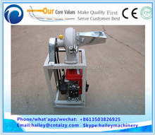 Small Capacity Cron grinder/ Maize grain crushing machine/ Corn grinding disk mill