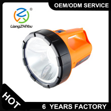 LED torch light military equipment high power led searchlight