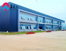 steel structure factory building builders warehouse