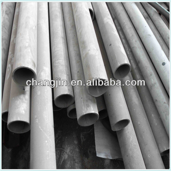 Shanghai Stainless Steel Tube / Pipe Manufacturer 403