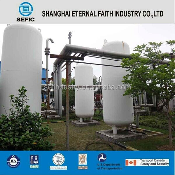 cryogenic liquid storage tank liquid nitrogen storage tank price transport gas tank