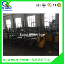 3m Coal mine support network machine