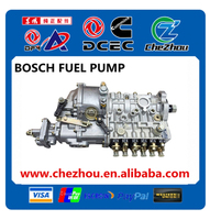 Hot sale diesel engine parts pump fuel 5260150 bosch fuel injection pump spares from China manufacturer for L series engine part
