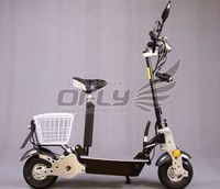 Electric Scooter Best Selling CE Approved Electric Scooter With Strong Power
