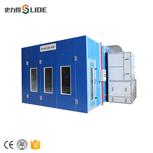 Cheap Price Car Painting Oven Auto Spray Booth Baking Room