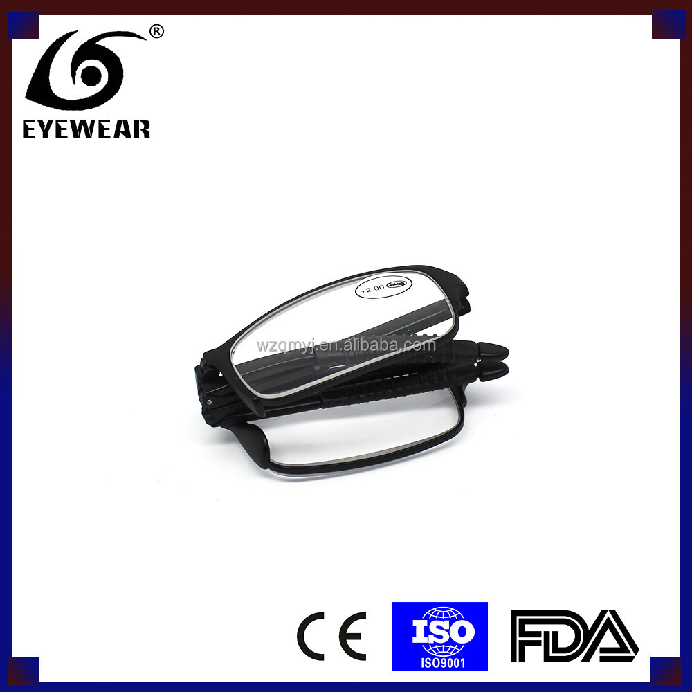 2016 Newest Foldable Easy Carriable Reading Glasses
