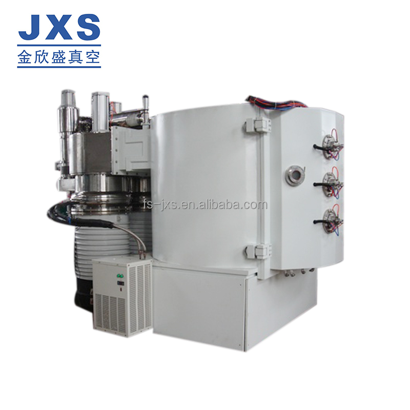 High Quality Pvd Thin Film Coating Machine For Tea Glass Cup