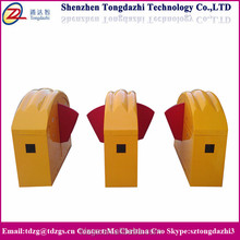 Entrance Automatic Barrier Gate/ Retractable Flap Barrier for Children