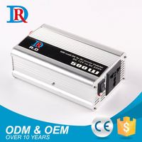 Nice Quality Sine Wave 500W 12V Dc 220V Ac Car Power Mini Inverter For Cfl