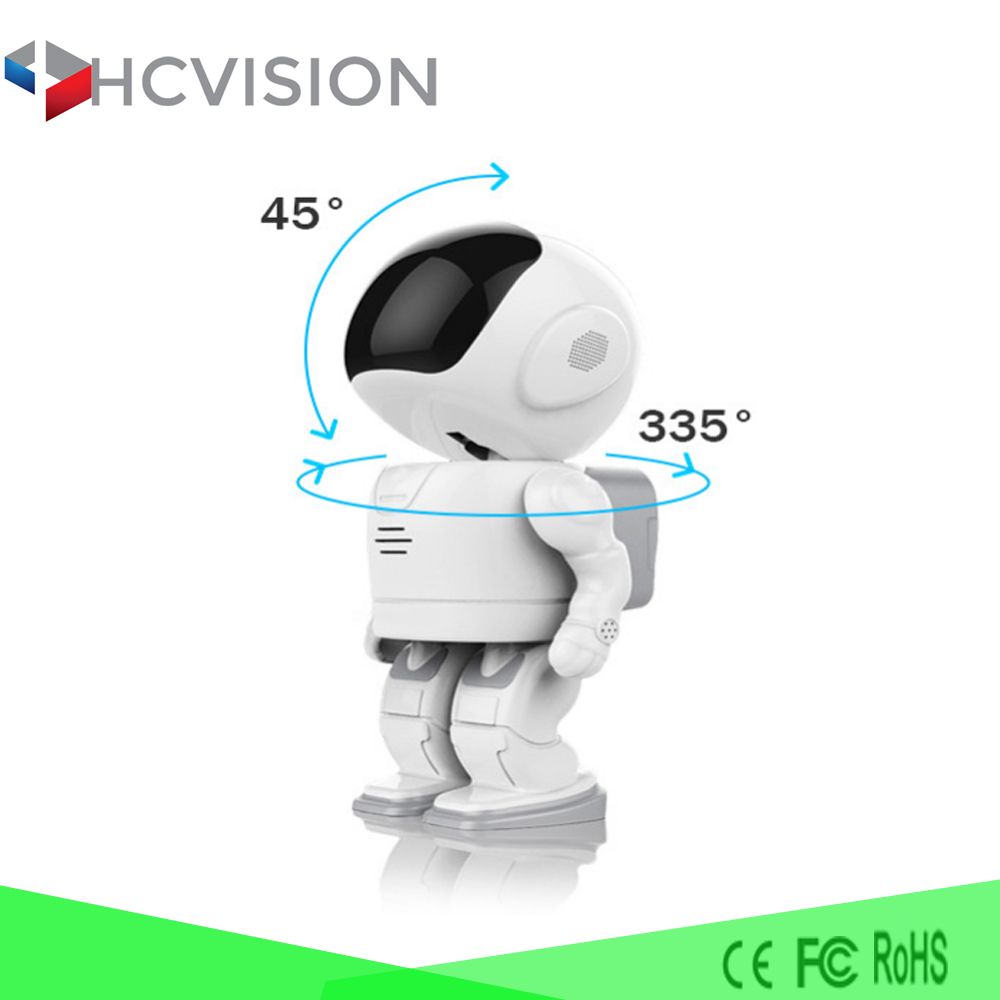 new robot hidden cameras ir night wireless ip spy cam with money card in house security camera