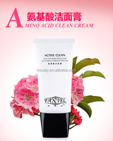 Best Amino Acid Face Cleansing Cream for Whitening and Pore Clear