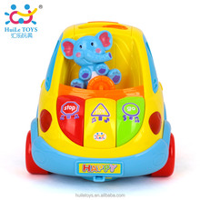 Manufacture Unique Battery Baby Toy Car