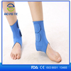 Chino Supper Ankle Support Brace Feet Protector Neoprene Foot Stabilizing Wrap Medical Grade