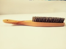 6 sizes of wooden handle shoe brush from the direct factory