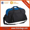 "21"" Deluxe Gym Sports Duffle Bag with Shoe Storage"
