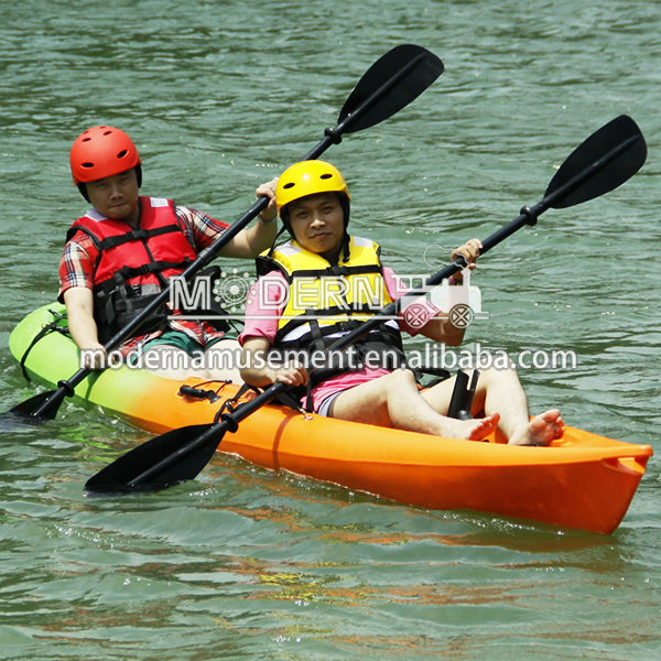 water equipment 2 person kayak sale