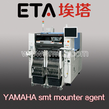 YAMAHA chip mounter Full range of smt nozzle and nozzle shaft