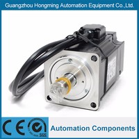 Good Quality Professional Supplier 3-Phase Ac Servo Motor