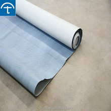 Root Resistance HDPE Waterproof Membrane for Planted Roof