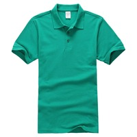 2017 latest wholesale cheap women quick dry short sleeve polo shirt