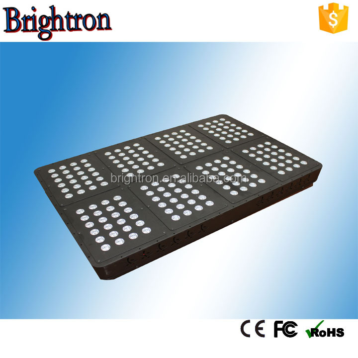 Hydroponic indoor Growers 400w led grow light